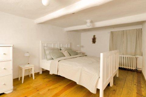 Großes Familienapartment mit zwei Schlafzimmern