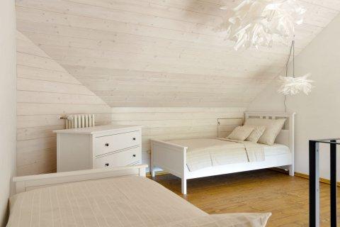 Maisonette-Zimmer Nr. 4